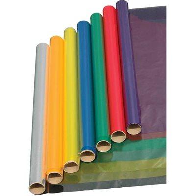 Colour Cellophane Paper